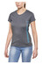 Peak Performance Track Tee Shirt Women Blue Mountain